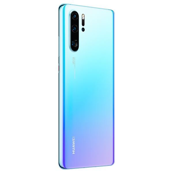 HUAWEI P30 PRO BREATHING CRYSTAL - KRİSTAL 128GB